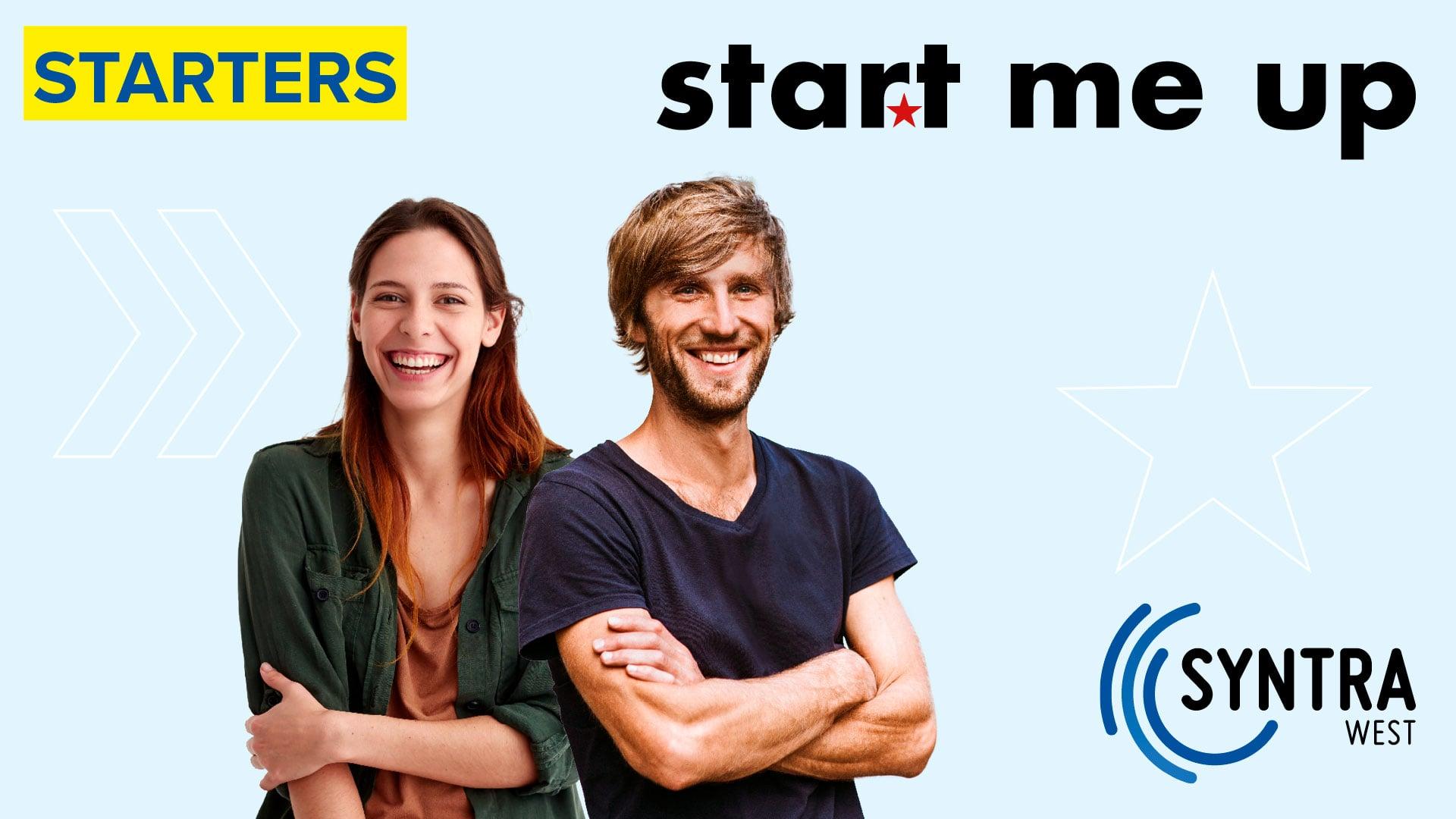 Starters en ondernemerschap