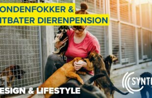 Hondenfokker & uitbater dierenpension