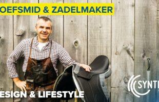 Hoefsmid & zadelmaker