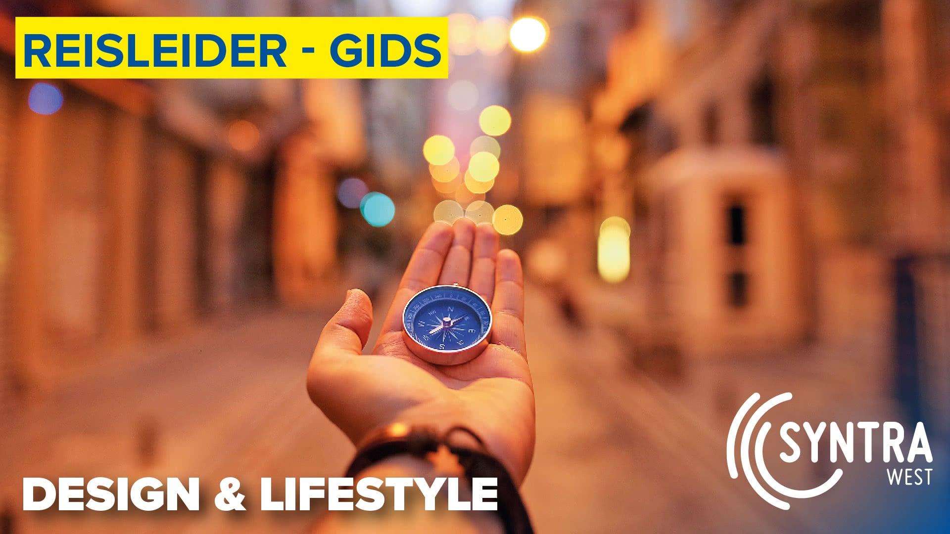 Reisleider & Gids