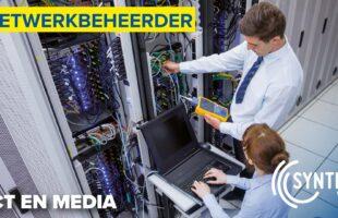 Netwerkbeheerder
