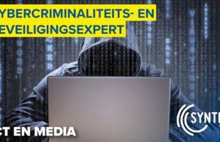 Cybercriminaliteits- en beveiligingsexpert