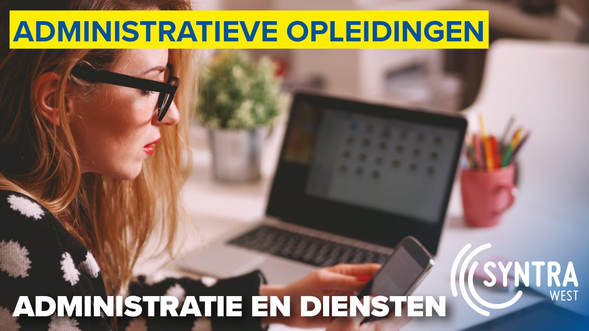 Administratieve opleidingen