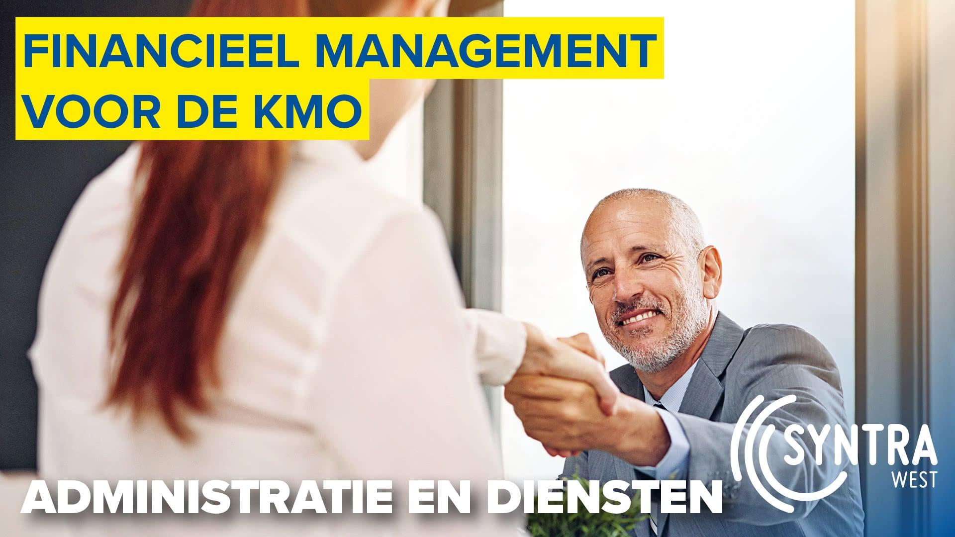 Financieel management voor de KMO